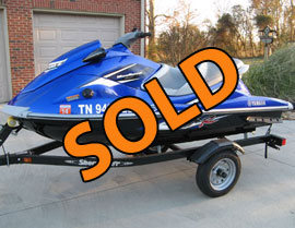 Personal Water Craft For Sale - Used PWCs, Jet Skis, Wave Runners