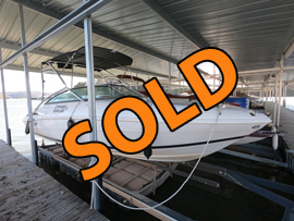 2017 Starcraft 2321 Limited Bowrider For Sale on Norris Lake TN at Springs Dock Resort Marina