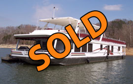 Shop at YourNewBoat.com for a Used Houseboat, Cruiser, Pontoon, Ski Boat and more for sale in Tennessee and Kentucky