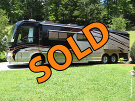 2006 Country Coach Intrigue Luxury Motor Coach For Sale