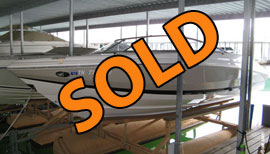 2007 Regal 2000 Bowrider For Sale with Warranty in Tennessee on Norris Lake
