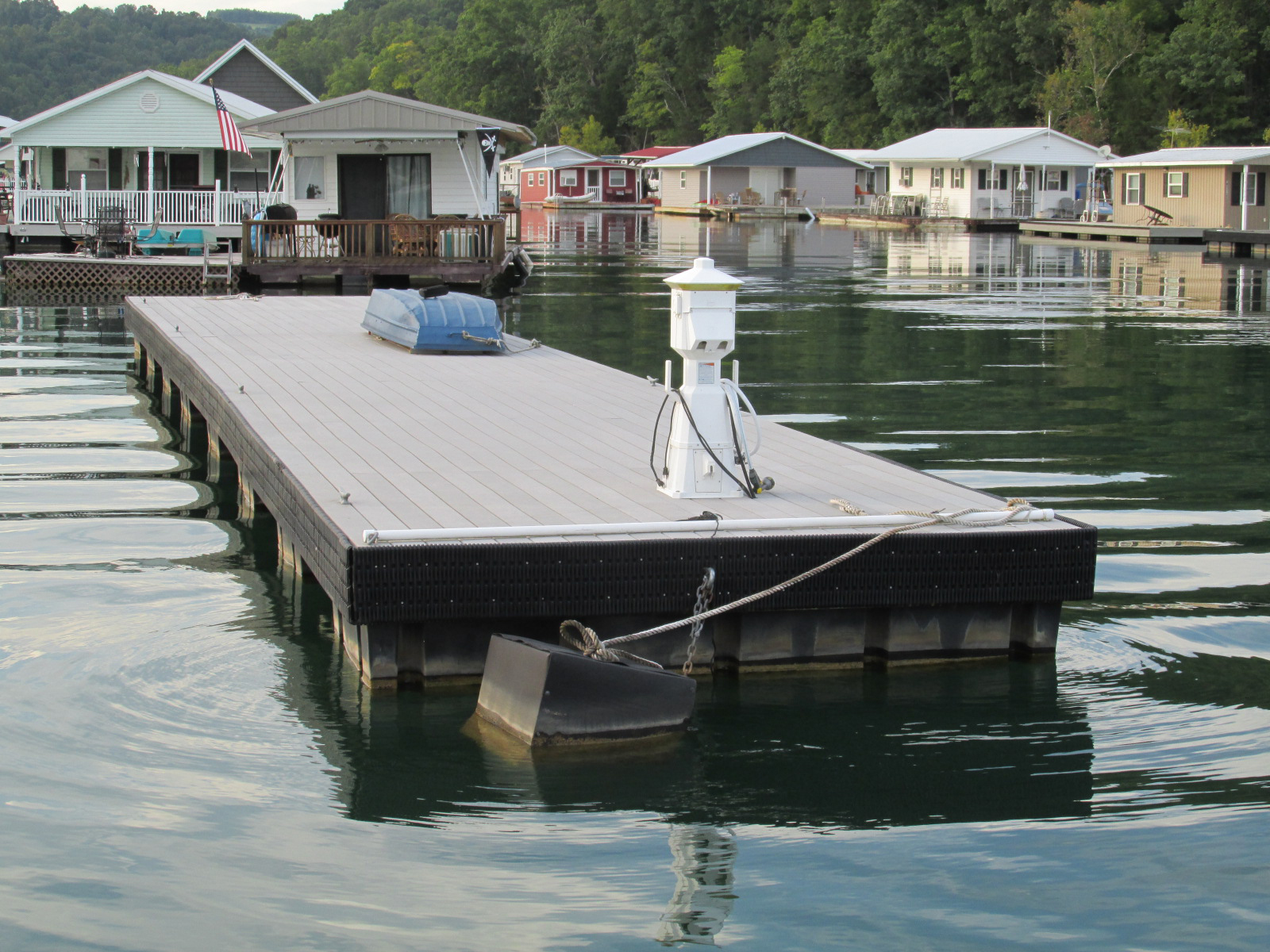 Used Docks, Lifts, Trailers and More For Sale
