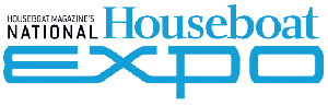 Have your boat represented at the On Water Houseboat Expo